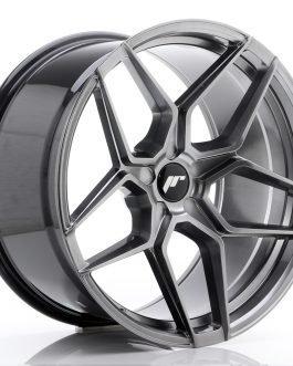 JR Wheels JR34 20×10,5 ET20-35 5H BLANK Hyper Black