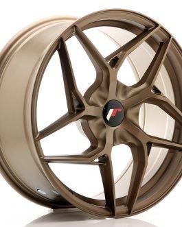JR Wheels JR35 19×8,5 ET20-45 5H BLANK Bronze