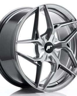JR Wheels JR35 19×8,5 ET35-45 5H BLANK Hyper Black