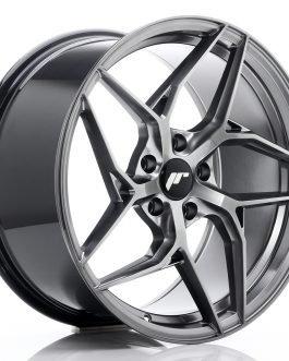 JR Wheels JR35 19×9,5 ET45 5×112 Hyper Black