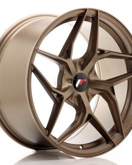 JR Wheels JR35 19×9,5 ET20-45 5H BLANK Bronze
