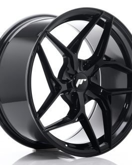 JR Wheels JR35 19×9,5 ET35-45 5H BLANK Gloss Black