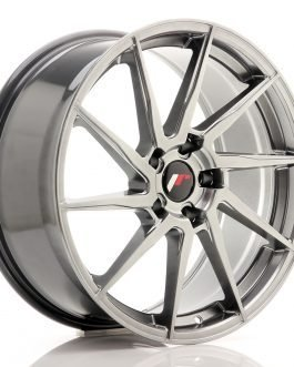 JR Wheels JR36 19×8,5 ET35 5×120 Hyper Black