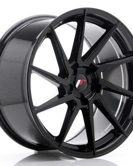 JR Wheels JR36 19×9,5 ET20-45 5H BLANK Gloss Black