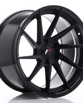 JR Wheels JR36 20×10,5 ET10-35 5H BLANK Gloss Black