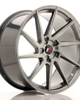 JR Wheels JR36 22×10,5 ET15-55 5H BLANK Hyper Black