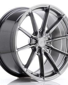 JR Wheels JR37 19×9,5 ET20-45 5H BLANK Hyper Black