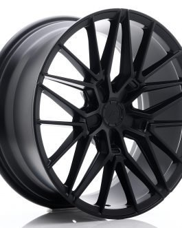 JR Wheels JR38 19×8,5 ET20-45 5H BLANK Matt Black