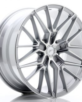 JR Wheels JR38 19×8,5 ET35-45 5H BLANK Silver Machined Face