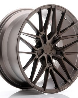 JR Wheels JR38 19×9,5 ET20-45 5H BLANK Bronze