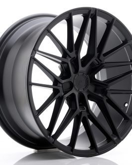JR Wheels JR38 19×9,5 ET35-45 5H BLANK Matt Black