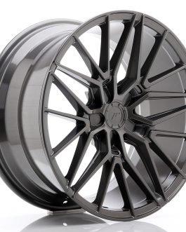 JR Wheels JR38 19×9,5 ET35-45 5H BLANK Hyper Gray
