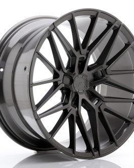 JR Wheels JR38 20×10,5 ET20-45 5H BLANK Hyper Gray