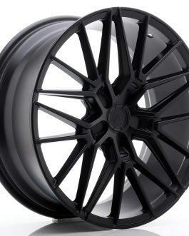 JR Wheels JR38 20×8,5 ET20-45 5H BLANK Matt Black