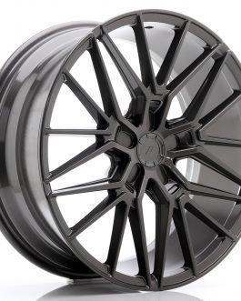 JR Wheels JR38 20×8,5 ET35-45 5H BLANK Hyper Gray