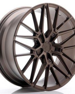 JR Wheels JR38 20×8,5 ET35-45 5H BLANK Bronze