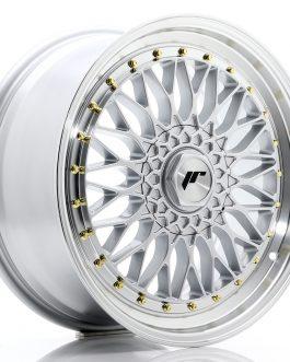 JR Wheels JR9 19×8,5 ET35 BLANK Silver w/Machined Lip