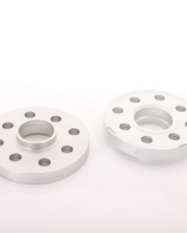 JRWS2 Spacers 20mm 5×112 66,6 66,6 Silver