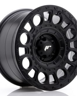 JR Wheels JRX10 17×9 ET10 5×127 Matt Black