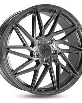 Keskin-Tuning KT20 Palladium Painted 8.5×19 ET: 30 – 5x