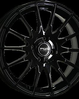Fox Wheels FX4 Gloss Black 6.5×15 ET: 38 – 4×100