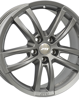 ATS RADIAL Dull Anthracite 7.0×16 ET: 48 – 5×120