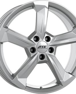 ATS AUVORA Silver 6.5×16 ET: 47 – 5×100