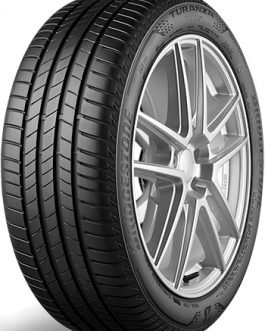 Bridgestone Turanza T005 DriveGuard RFT XL 245/45-17 (Y/99) Kesärengas