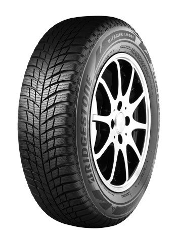 Bridgestone Blizzak LM001 175/65-14 (T/82) Kitkarengas