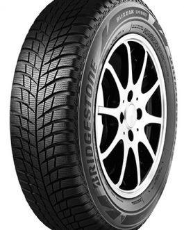 Bridgestone Blizzak LM 001 RFT 205/60-16 (H/92) Kitkarengas