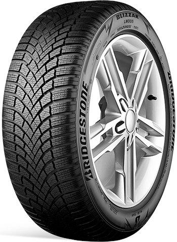 Bridgestone Blizzak LM 005 XL 235/65-18 (H/110) Kitkarengas