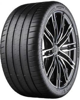 Bridgestone POTSPORTXL 245/40-20 (Y/99) Kesärengas