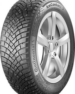 Continental ICECON3XL 215/60-16 (T/99) Nastarengas