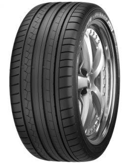 Dunlop SPMAXXGTMO 255/35-20 (Y/97) Kesärengas