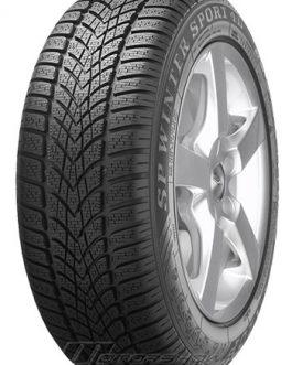 Dunlop Sp Winter Sport 4D R01 XL MFS 285/30-21 (W/100) Kitkarengas