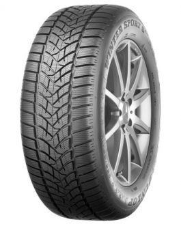 Dunlop Winter Sport 5 225/65-17 (H/102) Kitkarengas