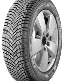 Michelin Kleber Quadraxer 2 225/55-17 (W/101) Kesärengas