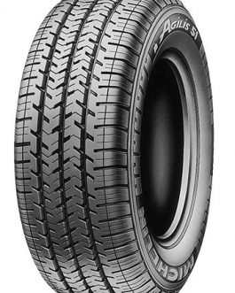 Michelin Agilis 51 215/60-16 (T/103) Kitkarengas