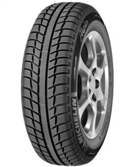 Michelin Latitude Alpin LA2 XL 255/55-20 (V/110) Kitkarengas