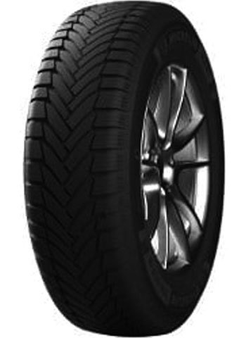 Michelin Alpin 6 195/65-15 (T/91) Kitkarengas