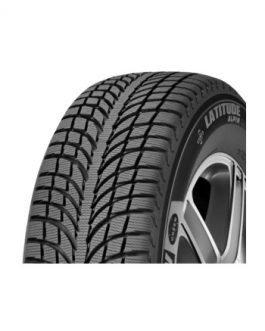 Michelin Latitude Alpin LA2 XL 265/40-21 (V/105) Kitkarengas