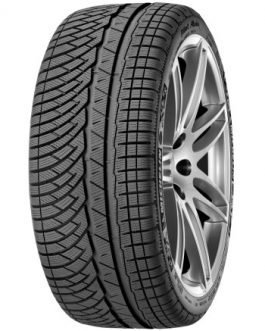 Michelin Pilot Alpin PA4 FSL XL 265/40-18 (V/101) Kitkarengas