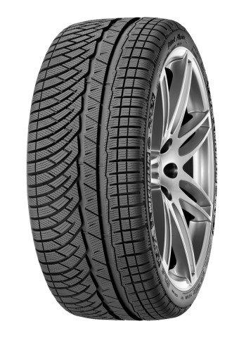 Michelin Pilot Alpin PA4 XL FSL 265/35-18 (V/97) Kitkarengas