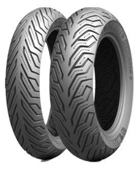 Michelin CITYGRIP2 140/60-14 (S/64) Kesärengas