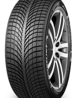 Michelin Latitude Alpin LA2 XL 235/65-18 (H/110) Kitkarengas