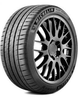 Michelin Pilot Sport 4S XL 315/30-22 (Y/107) Kesärengas