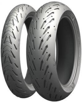 Michelin Road 5 Rear 160/60-17 (W/69) Kesärengas