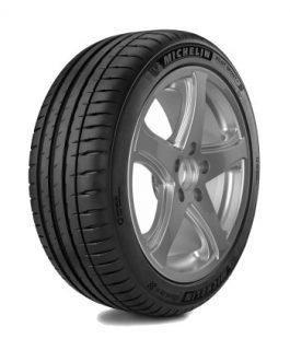 Michelin Pilot Sport 4 S XL 295/30-19 (Y/100) Kesärengas