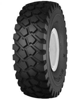 Michelin 4×4 O/R XZL 750/80-16 (N/116) Kesärengas