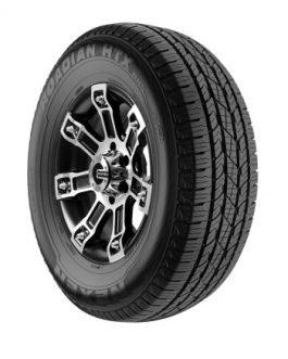 Nexen Roadian HTX RH5 XL 235/65-17 (H/108) Kesärengas